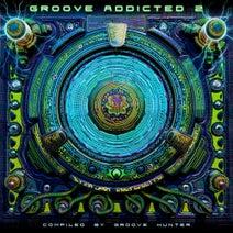 Critter, Oksha, Rezonant, Isometric, Ra Root, Laatoka, Groove Hunter, Spirituz, Metrix, Kacid, Triqy, Electryxeed, Leopardtron - Groove Addicted 2