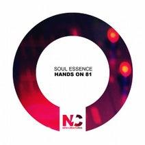 Jonny Stecchino, Soul Essence - Hands On 81