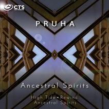 Pruha - Ancestral Spirits