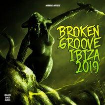Broken Groove Ibiza 2019 [Grand Dark Audio] :: Beatport
