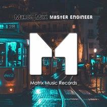 Maron Max - Master Engineer