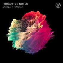 Forgotten Notes - Moalé / Hanala