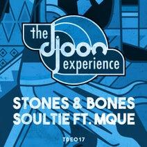 Mque, Stones & Bones, Enoo Napa, Kususa, Zogri - Soultie EP