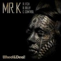 Mr.K - Itch