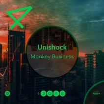 Unishock - Monkey Business