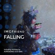 IMGFriend, Aurosonic, DJ San - Falling