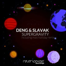 Deng & Slavak, Matt Holliday - Supergravity