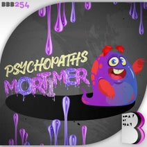 Psychopaths - Mortimer