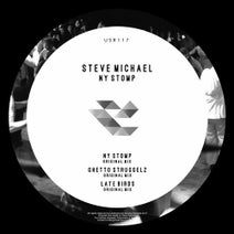 Steve Michael - NY Stomp