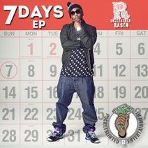 Rasco - 7 Days EP