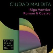 Inigo Vontier, Roman & Castro, Timothy J Fairplay - Ciudad Maldita