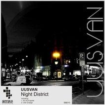UUSVAN - Night District