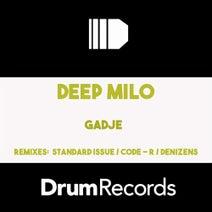 Deepmilo, Denizens, Standard Issue, CODE-R - Gadje