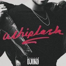 William Djoko - Whiplash EP