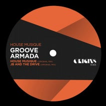 Groove Armada - House Musique