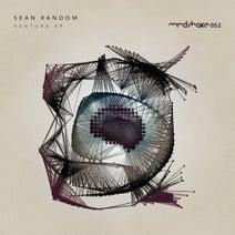 Sean Random - Ventura EP