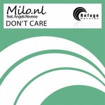 Milo.NL, Maarten De Jong, Angels Reverse - Don't Care