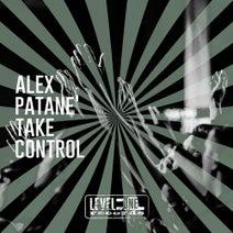 Alex Patane' - Take Control