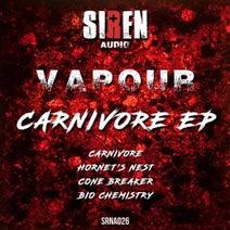 DJ Vapour - Carnivore