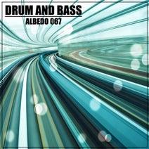 Albedo 067 - Drum and Bass