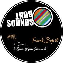 Frank Bojert, Kevin Over - Zerra