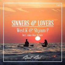 West.K, Shyam P - Sinners & Lovers