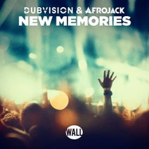 Afrojack, DubVision - New Memories