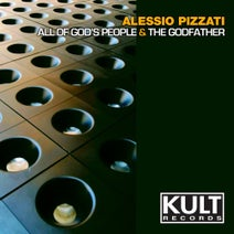 Alessio Pizzati - All Of Gods People & The Godfather
