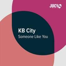 KB City - Someone Like You