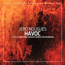 Jero Nougues, Dustin Nantais, Dabeat, Kamilo Sanclemente - Havoc