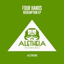 Four Hands - Redemption EP