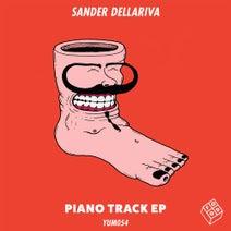 Sander Dellariva - Piano Track EP