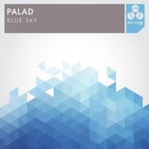 Palad - Blue Sky