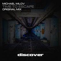Michael Milov - Time to Escape