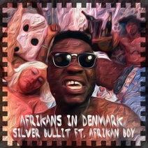 Afrikan Boy, Silver Bullit, Mad Professor, Elo, Okay Funky, Kush Arora, Chief Boima - Afrikans In Denmark