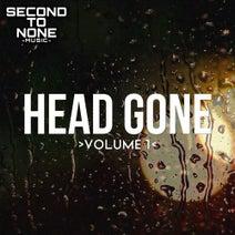 Brent Kilner, Deadbeat UK, Dr Cryptic, Pavv, Sammy Virji, Bluff, Sketchi, Spectrum, Vital Techniques - Head Gone, Vol. 1