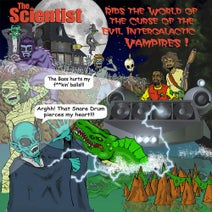 The Scientist - The Scientist Rids The World Of The Evil Curse Of The Intergalactic Vampire
