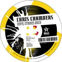 Chris Chambers - Vinyl Strikes Back