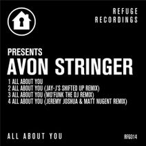 Avon Stringer, Jay-J, Mo'funk The DJ, Matt Nugent, Jeremy Joshua - All About You
