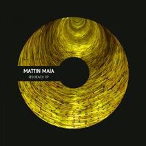 Mattin Maia - Red Beach EP