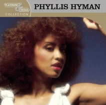 Phyllis Hyman - Platinum & Gold Collection