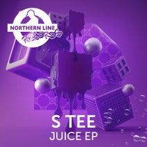 S Tee - Juice EP