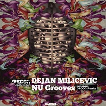 Dejan Milicevic, Droog - Nu Grooves EP