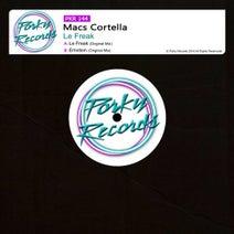 Macs Cortella - Le Freak