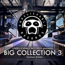 Erik Schievenin, Valentino Vanzin, Marco Ferry, Sioxx & Peak - Big Collection, Vol. 3