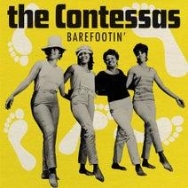 The Contessas - Barefootin'