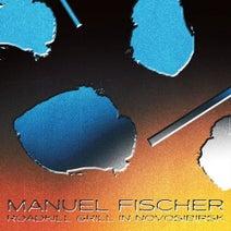Manuel Fischer, Iceman - Roadkill Grill in Novosibirsk