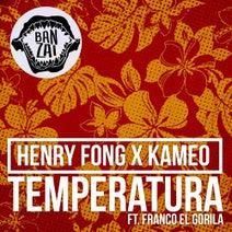 Henry Fong, Kameo, Franco El Gorila - Temperatura
