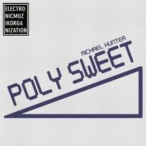 Michael Hunter, Jess Bottom - Poly Sweet