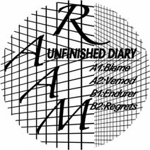 Raam - Unfinished Diary